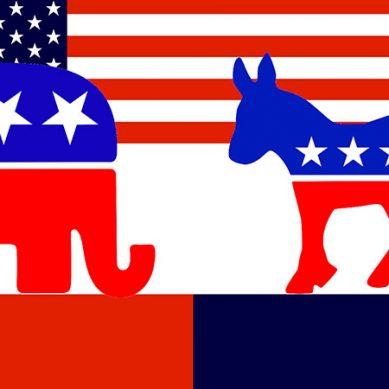 امریکی امیدوار پارٹی کا پس منظر