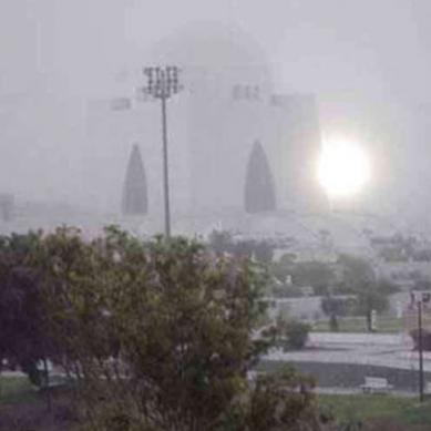 روشنیوں کا شہر کراچی دنیا کے آلودہ ترین شہروں میں چوتھے نمبر پر