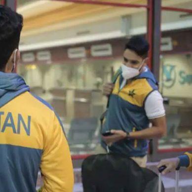 دورہ نیوزی لینڈ: کورونا وائرس کا شکار 6 کھلاڑیوں کے نام سامنے آگئے