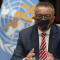 کورونا کا خطرہ: ڈبلیوایچ او کے سربراہ نے خود کو قرنطینہ کرلیا