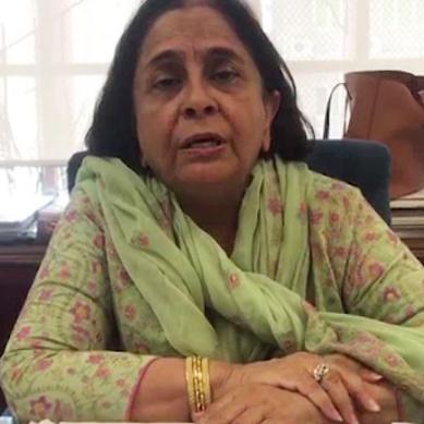 وزیرصحت سندھ ڈاکٹر عذرا نے کورونا ہیلتھ ورکرز کو اچھی خبر سنادی