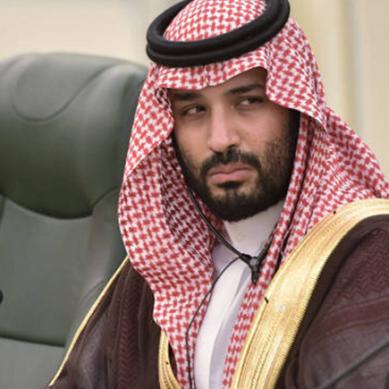 سعودی ولی عہد کا ملکی سلامتی کیلئےخطرہ بننےوالوں کیساتھ سختی سے نمٹنے کا عندیہ