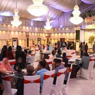 شادی ہالز بند ہونگے یا نہیں تاجر برادری نے فیصلہ سنا دیا