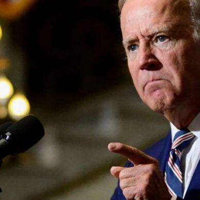 امریکی انتخابات2020:ڈیموکریٹ جوبائیڈن جیت کے بہت قریب