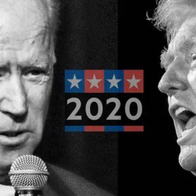 امریکی انتخابات2020 کا میلہ،جیت کس کے سر ہوگی؟؟؟