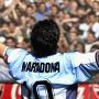 میراڈونا : ایک عہد کا اختتام