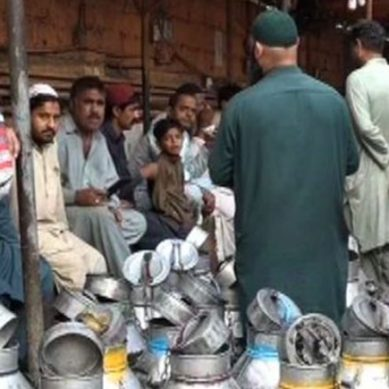 سندھ فوڈ اتھارٹی کی جانب سے دودھ فروشوں کیلئے اہم ہدایت
