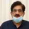 وزیراعلی سندھ مراد علی شاہ کورونا وائرس کا شکار