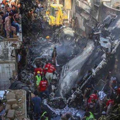 پی آئی آے طیارہ حادثہ کیسے پیش آیا ،رپورٹ سامنے آگئی