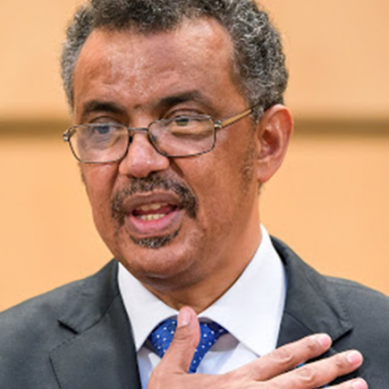کورونا وائرس: عالمی ادارہ صحت کے ڈائریکٹر جنرل نے خوشخبری سنادی