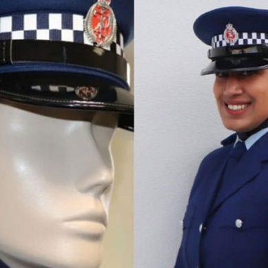 نیوزی لینڈ : حجاب پولیس یونیفارم کا حصہ بن گیا