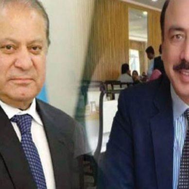 نواز شریف کو سزا دینے والے سابق جج ارشد ملک انتقال کرگئے