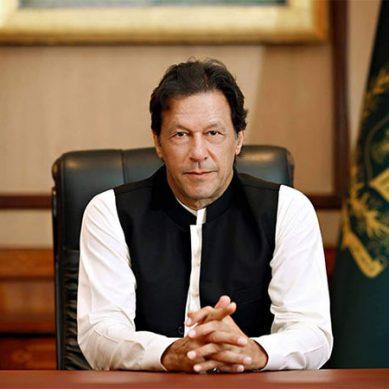 وزیراعظم عمران خان نے ٹوئٹر پر سب کو ان فالو کردیا