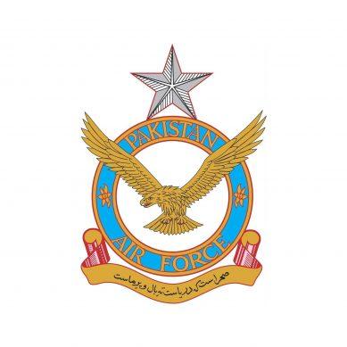 سربراہ پاک فضائیہ کی سری لنکن سیکریٹری دفاع سے ملاقات