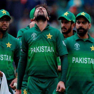 نیوزی لینڈ نے پاکستانی اسکواڈ کو ٹریننگ دینے سے انکار کردیا