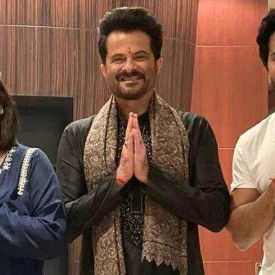 بری خبر۔۔۔ بھارتی اداکار ورن دھون اور نیتو کپور کو کیا ہوگیا ۔۔؟