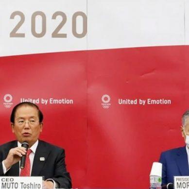 کورونا کے بڑھتے کیسز: اولمپکس 2021 کا انعقاد ہوگا؟؟؟