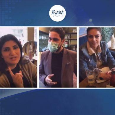 ملازم کی انگریزی کا مذاق اڑانے والی خواتین تنقید کی زد میں ۔۔