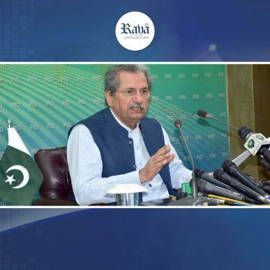 بچوں کے وزیراعظم شفقت محمود کے بیان سے طلبہ کے دل خوش۔۔
