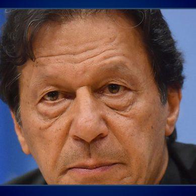 بھارتی دہشت گردی مہم کا پردہ چاک ہوچکا ہے: وزیراعظم عمران خان