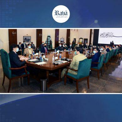 ایپکس کمیٹی کے فیصلوں سے اچھے نتائج حاصل ہوئے ہیں :وزیراعلیٰ سندھ