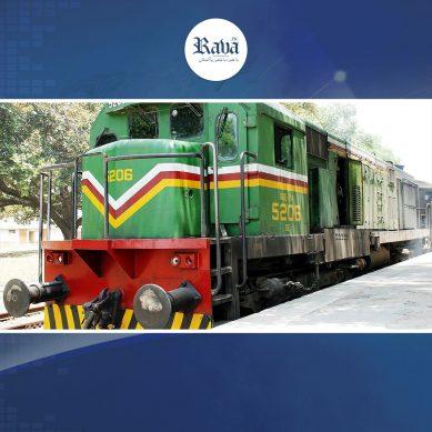 پاکستان ریلوے کا بکنگ سسٹم بیٹھ گیا، نظام شدید متاثر