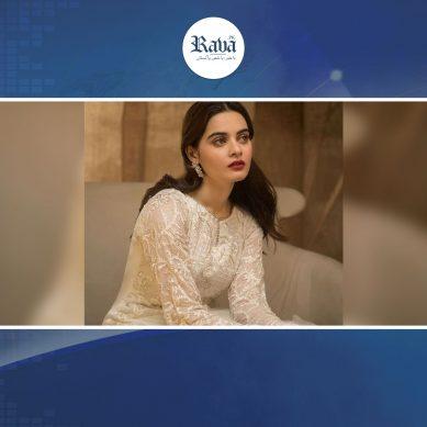 سوشل میڈیا کی تنقید نے منال خان کے غصے کو بھڑکا دیا ۔۔