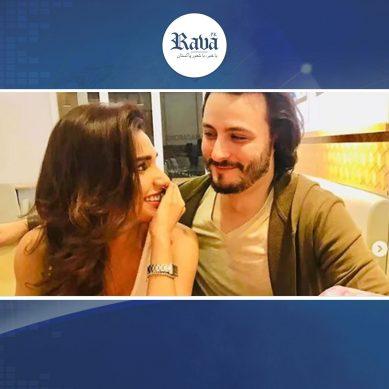 اداکار عثمان خالد بٹ نے بھی شادی کرلی۔۔؟