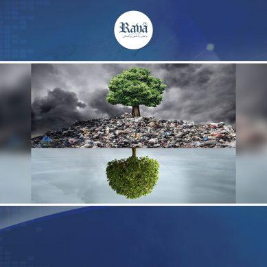 ماحولیاتی تبدیلیوں سے دنیا بھر میں تشویش کی لہر ۔۔