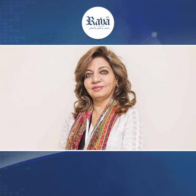 پاکستان کا فخر:ڈاکٹر سیمی جمالی کے نام بڑا اعزاز ۔۔