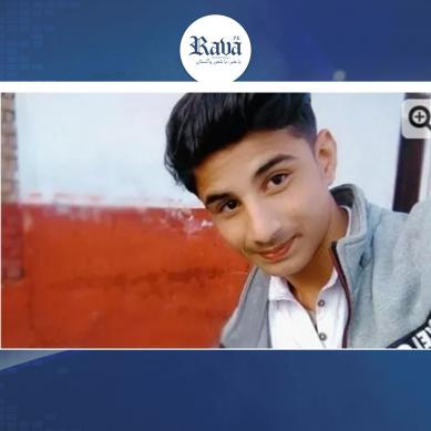 کے پی کے پولیس کی تحویل میں طالب علم کی پر اسرار ہلاکت