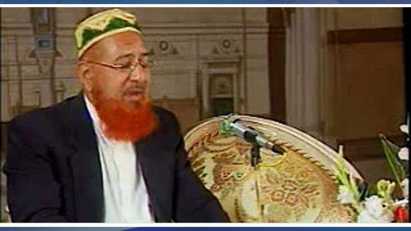 پاکستان کے معروف نعت خواں الحاج سعید ہاشمی دنیائے فانی سے رخصت۔۔