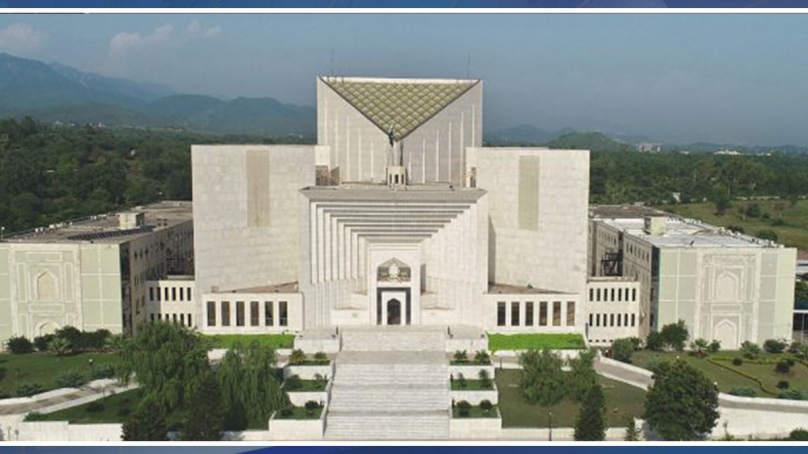 عدالت کا شاہراہ قائدین پر قائمٹاور گرانے کا حکم
