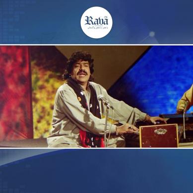 معروف گلوکار شوکت علی دنیائے فانی  سے رخصت کرگئے ۔۔