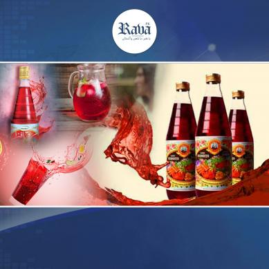 ماہ رمضان: روح افزاء سب مشروبات پر بھاری ۔۔