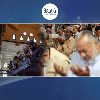 ملک بھر میں آج جمعہ یوم توبہ و استغفار کے طور پر منایا جائے گا۔۔۔