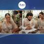 منشا پاشا اور جبران ناصر نے بھی ازدواجی زندگی کا آغاز کرلیا۔۔