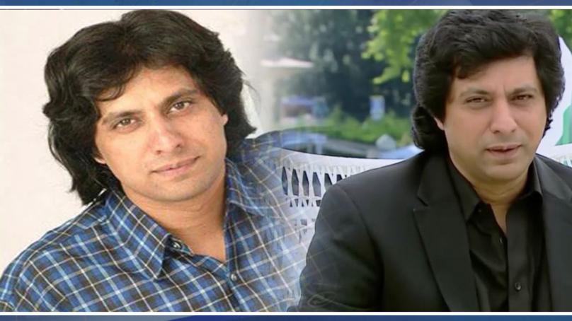 گلوکار جواد احمد دوسری بار کورونا کا شکار ۔۔