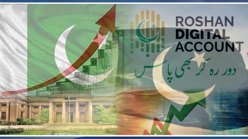 کورونا کی تیسری لہر مگر مستحکم ہوتی پاکستانی معیشت