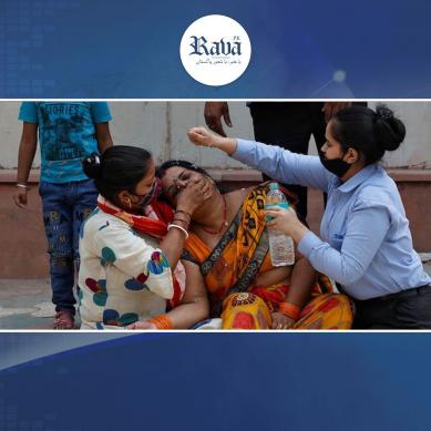 بھارت: کورونا وائرس کے پھیلاؤ کا مرکز بن گیا