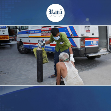 کوویڈ19:بھارت کی بگڑتی ہوئی صورتحال پر پاکستانی عوام بھی افسردہ