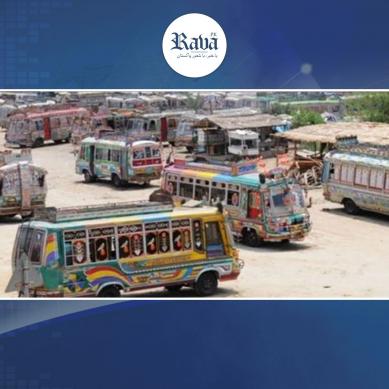 سندھ میں بھی کورونا کا پھیلاؤ، صوبائی ٹرانسپورٹ بندکرنیکی سفارش