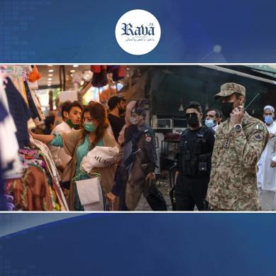 بھارت جیسے حالات سے بچنے کیلئے پاکستان کے کیا اقدامات ہیں؟؟