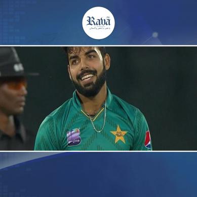 شاداب خان سے متعلق بری خبر سامنے آگئی