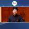 اداکار عمران اشرف کو ٹوئٹر پر بڑی کامیابی۔۔