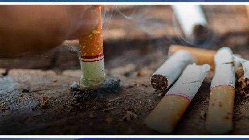 .انسداد تمباکو نوشی کا عالمی دن