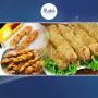 رمضان پکوان: آج افطار کو کریں مزیدار،چکن اسٹکس کے ساتھ۔۔