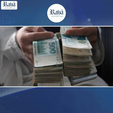 کرنٹ اکاؤنٹ بیلنس 80 کروڑ ڈالر سرپلس ریکارڈ