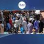 ملک بھر میں گزشتہ 9 روز بعد کاروباری زندگی بحال