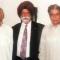سربراہ پاک فضائیہ کا ایوی ایشن رائٹر اور صحافی پشپندر سنگھ چوپڑا کے انتقال پر اظہارِ تعزیت